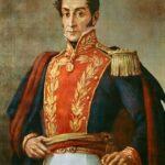 24 de julio: Natalicio del Libertador Simón Bolívar