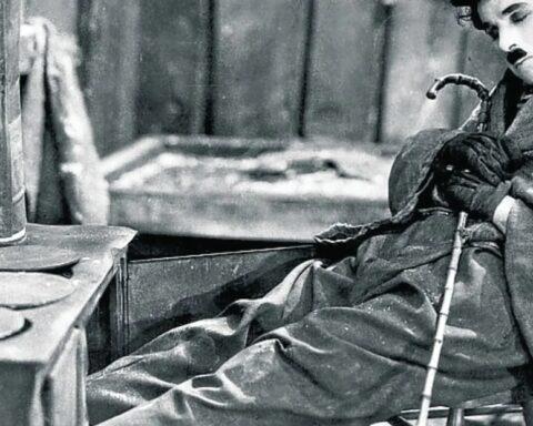 Charles Chaplin: lo ocurrido con el robo de su cadáver