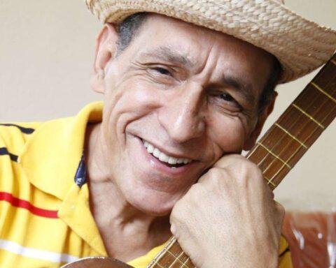 12 de julio: Cumpleaños de Gualberto Ibarreto