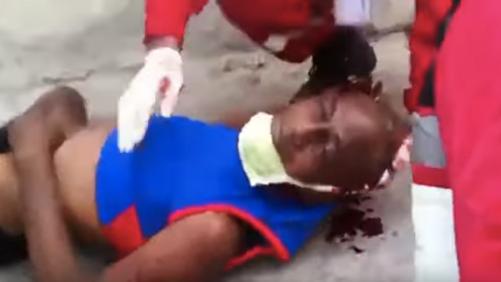 Muertos y heridos en Cuba