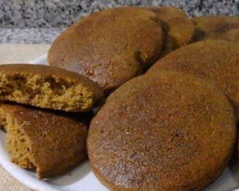 Catalinas: prepara y disfruta de estas sabrosas galletas venezolanas