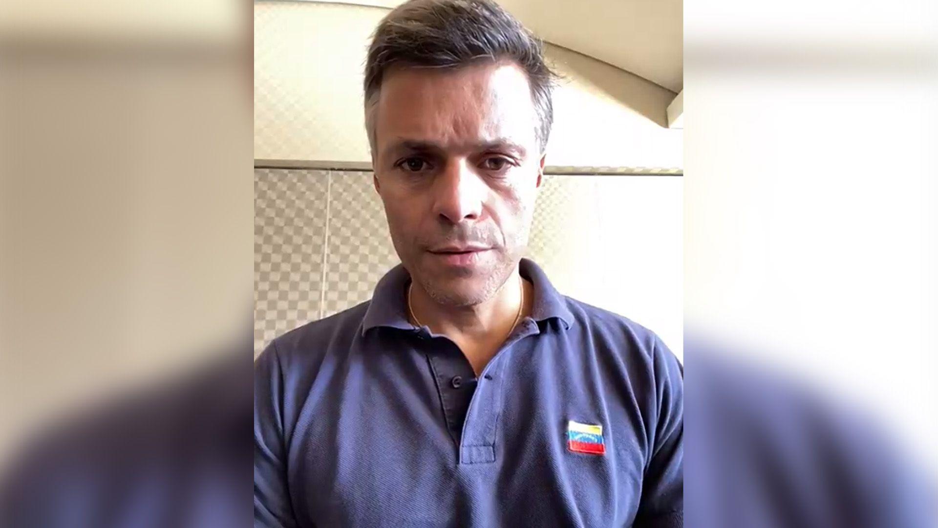 Retomar protestas venezuela
