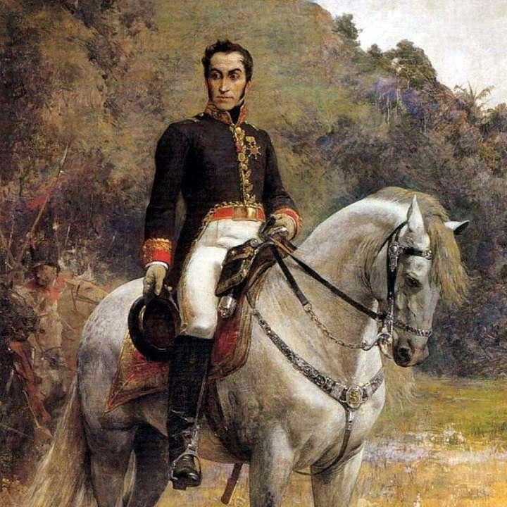 Simón Bolívar y su don profético en el Diario de Bucaramanga