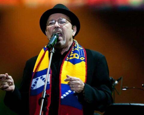 16 de julio: Hoy está de cumpleaños Rubén Blades