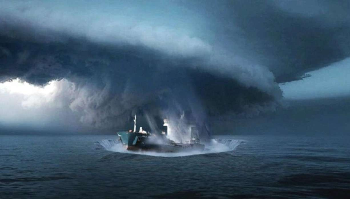 El Triángulo de las Bermudas: desapariciones inesplicables en el Caribe