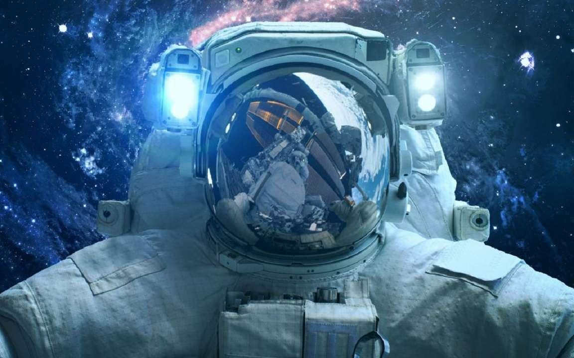 Descubre qué astronauta casi se ahoga en el espacio