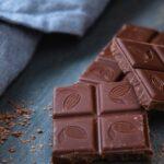 Comer chocolate para rebajar