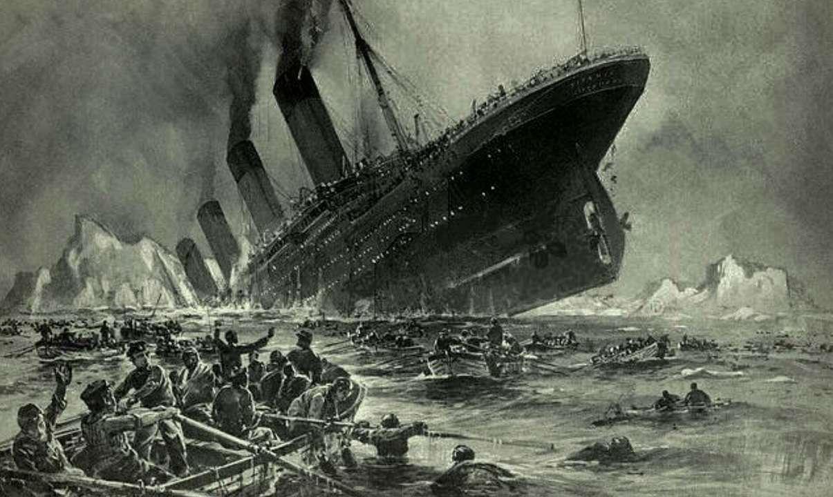 Conoce la premonición de Morgan Robertson y El Titanic