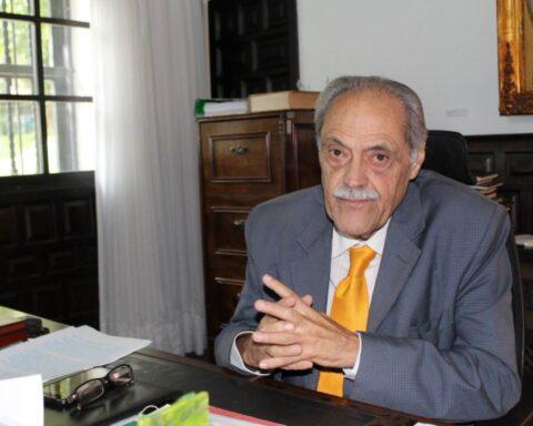 Enrique Planchart