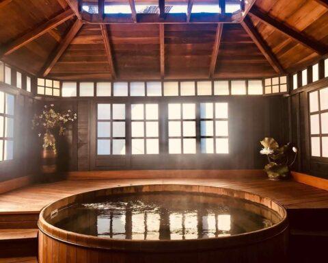 Ofuro: la tradición milenaria del arte del baño en Japón