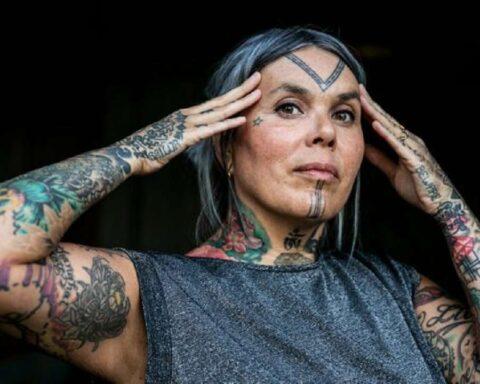 Tatuajes: lo que las momias nos enseñan de la desconocida historia