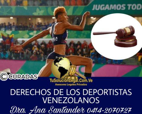 Derechos de los deportistas