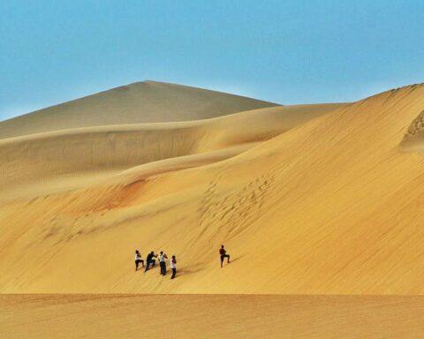 Efemérides 24 de agosto: Día Internacional de los Parques Nacionales