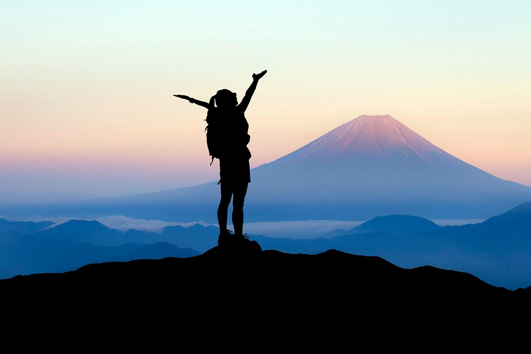 Encuentra la motivación y la energía para asumirla