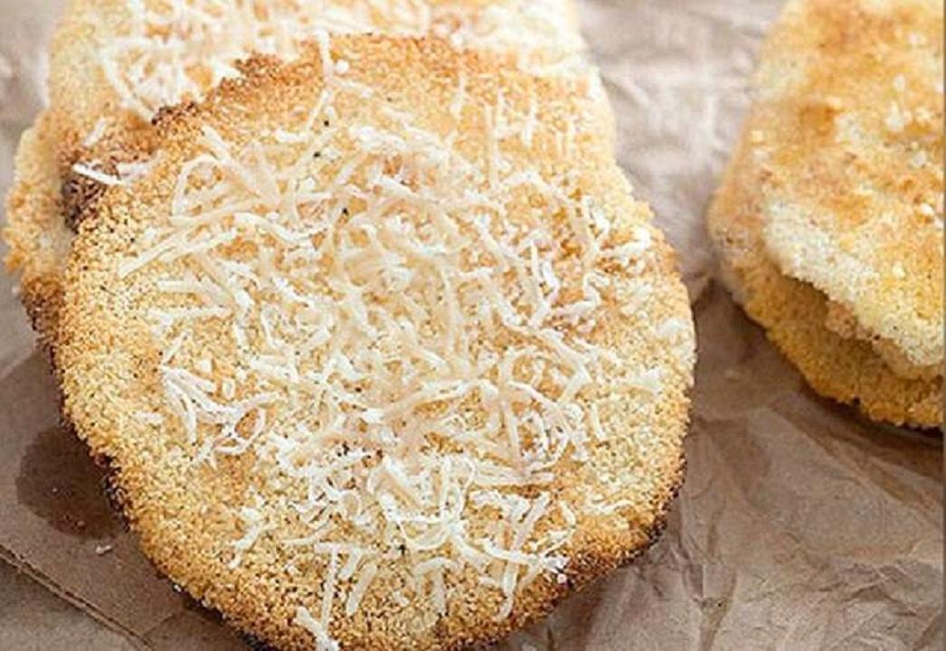 Casabe tostado: rico y fácil bocadillo para cualquier ocasión