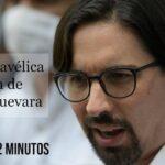 Isnardo Bravo por 2 minutos liberación Freddy Guevara