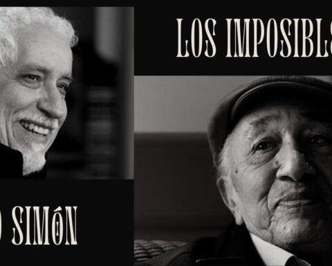 Entrevista Leonardo Padrón Simón Díaz Los Imposibles