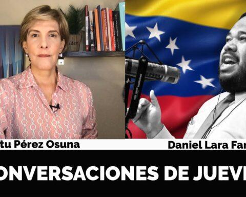 Nitu Pérez Osuna Daniel Lara Farías quién es el Gocho