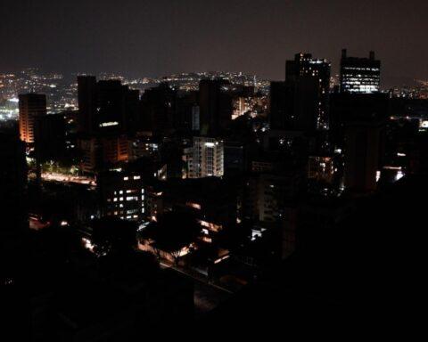 Racionamiento Caracas