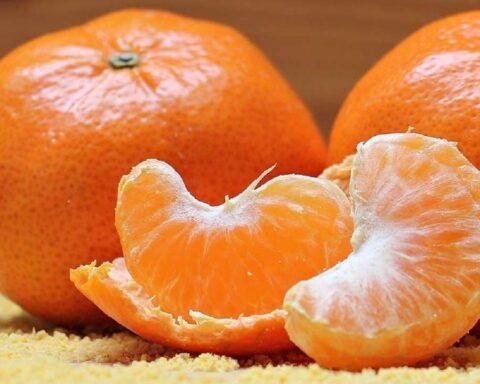 Beneficios de la mandarina para mantener una buena salud