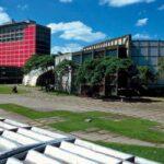 Hecho en Venezuela: Ciudad Universitaria de Caracas, un orgullo nacional