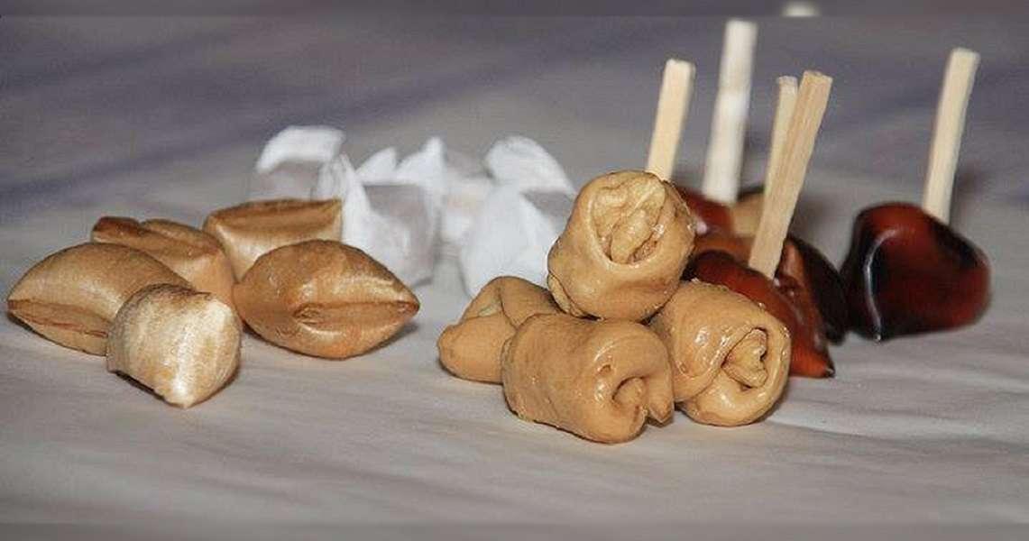 Melcocha: prepara este delicioso caramelo tradicional venezolano