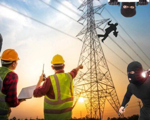 Isnardo Bravo supuesto ataque terrorista al sistema eléctrico