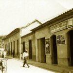 Caracas vieja