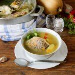Sancocho de sapoara: suculenta receta, muy nutritiva y fácil de preparar