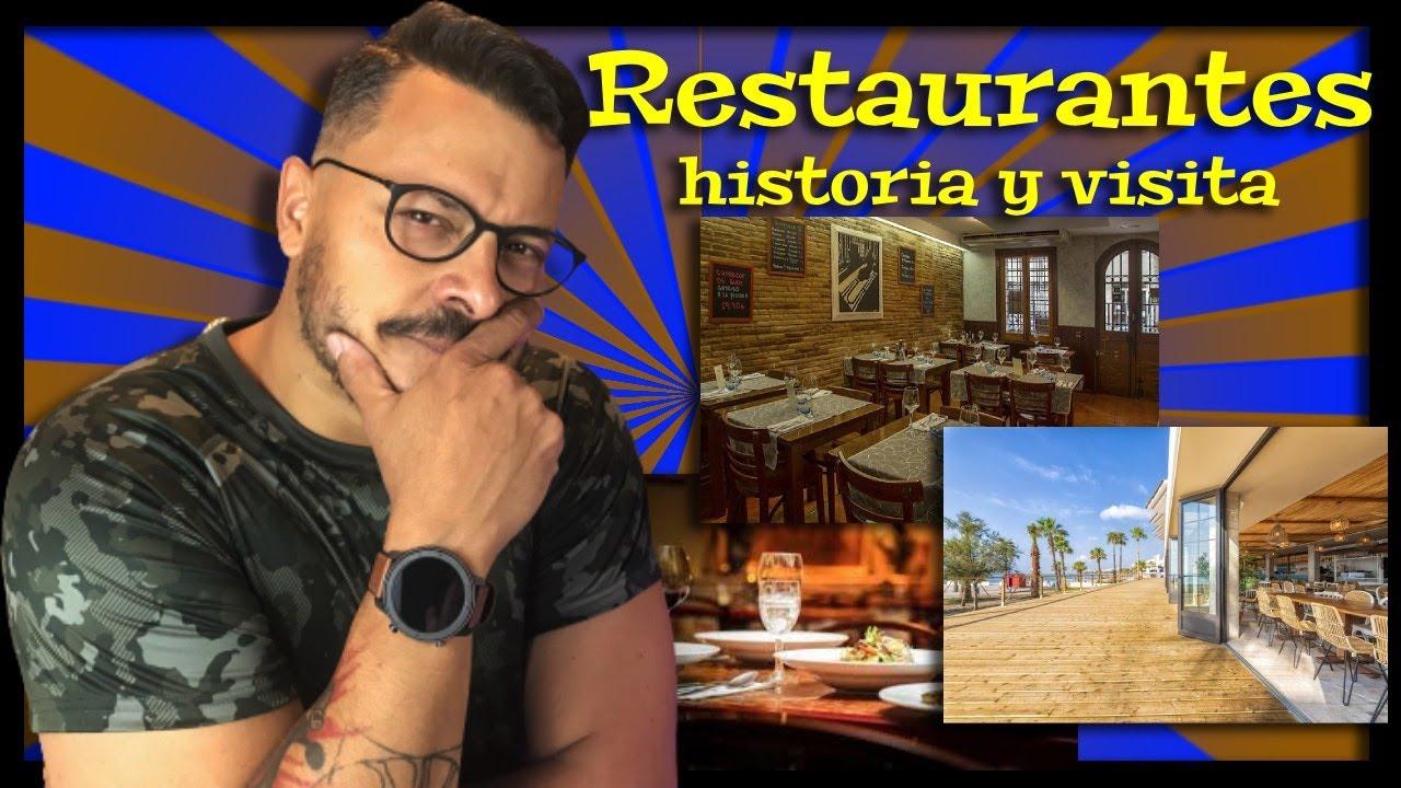 Historia de los restaurantes con Daniel Nazoa Galicia