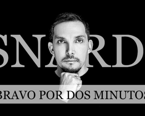 Isnardo Bravo por 2 minutos recuento semanal