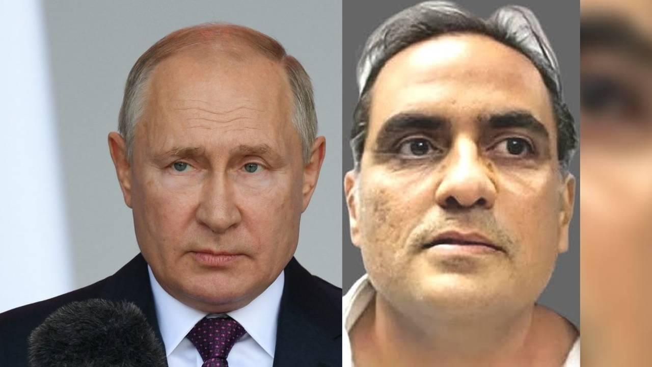 Isnardo Bravo por 2 minutos Rusia Alex Saab Extradición