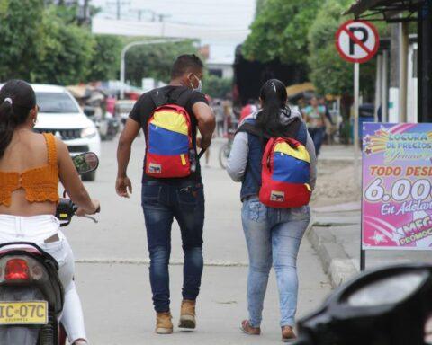 la oposición Panamá