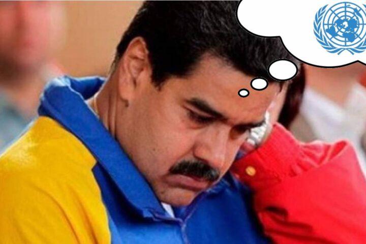 informe ONU Venezuela Justicia Bravo por 2 minutos