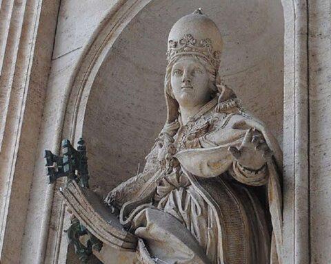 Juana la papisa: ¿Realidad o leyenda?