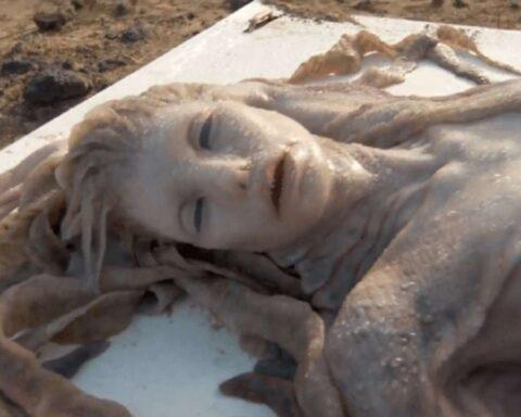 La horrible sirena: curioso episodio de Nuestro insólito universo (+Video)