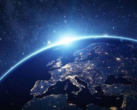 Planeta Tierra: un estudio confirma que se volcó hace 84 millones de años