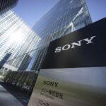El Proyecto de la Sony