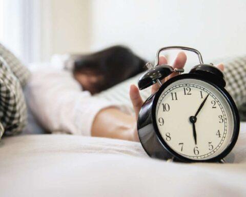 Dormir demasiado: conoce los efectos negativos en tu salud
