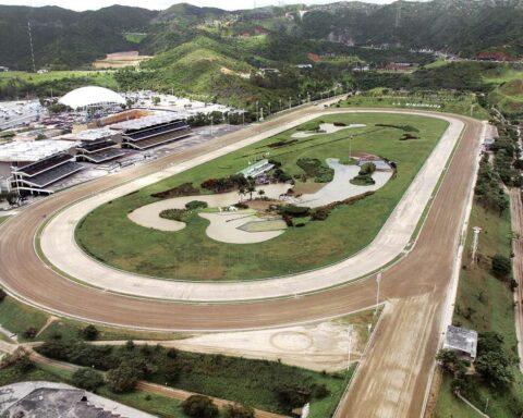 Hipódromo La Rinconada: joya arquitectónica de la hípica caraqueña