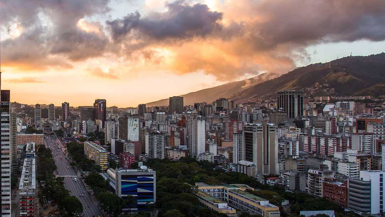Caracas sin Porfirio