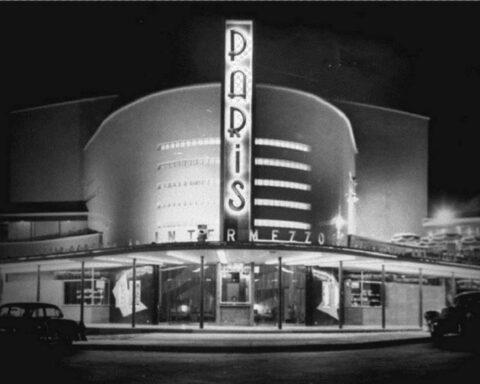 Caracas de película: las más emblemáticas salas de cine capitalinas
