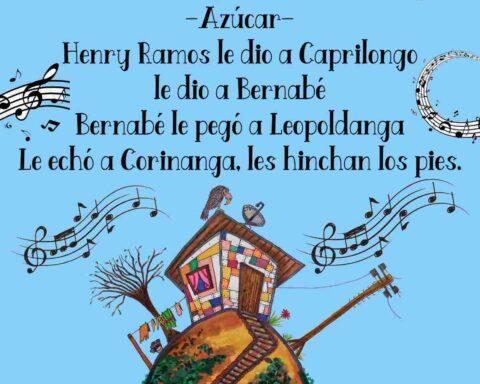 La Casita - Burundanga