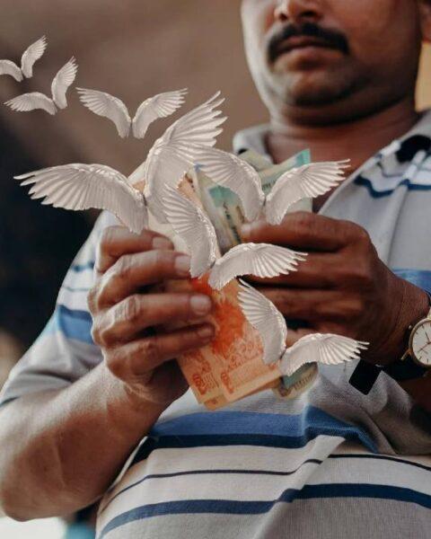 Reconversión monetaria Arquímedes Román